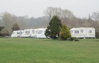 Abbey Farm Caravan Park (Ormskirk)
