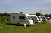 Alnwick Rugby Club Campsite