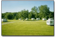 Argoed Meadow Caravan & Camping Site