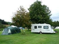 Ashe Farm Caravan & Camping Site