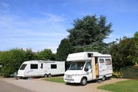 Barnstones Caravan & Camping Park