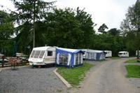 Bendholm Caravan Park