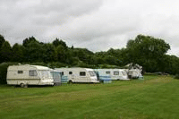 Budle Bay Caravan Site
