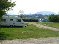 Burns Farm Caravan and Campsite