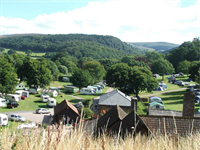 Burrowhayes Farm Caravan & Camping Site & Riding Stables