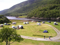 Caolasnacon Caravan And Camping Park