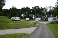 Causey Hill Caravan Park