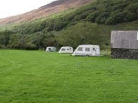 Cedris Farm Campsite