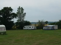 Chestnut Farm Touring Park
