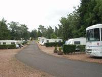 Clayton Caravan Park