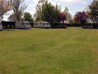 Cobbs Hill Farm Caravan & Camping Park