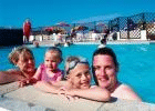 Combe Haven Holiday Park (Haven)