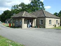 Constable Burton Hall Caravan Park