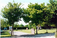 Diamond Farm Caravan & Camping Park (Oxford)