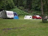 Dinas Farm Camping and Touring Site