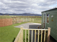 Drumroamin Farm Touring Site