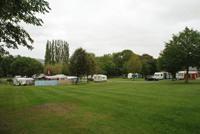 Eden Tree House Caravan Park