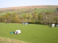 Ewegales Farm Camping Site