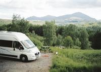 Faichemard Farm Touring Caravan & Camping Site