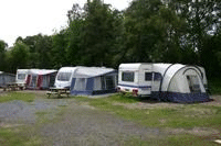Fallowfield Dene Caravan Park
