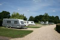 Glen Lodge Touring Park
