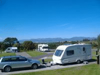 Glenross Caravan & Camping Park (The Caravan and Motorhome Club AS)