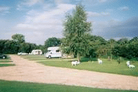 Greenacres Touring Park (Adults-only)