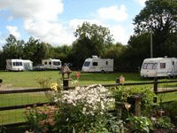 Greenacre Place Touring Caravan Park (Adults-only)