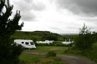 Hadrians Wall Camping and Caravan Site
