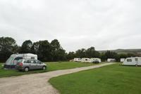 Hardhurst Farm Campsite