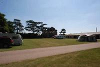 Heath Farm Caravan Site