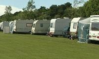 High Moor Farm Caravan Park