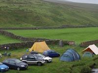 Hoggarths Farm Camping Site