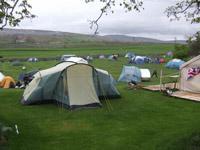 Holme Farm Campsite