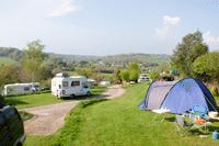 Hook Farm Caravan and Camping Park