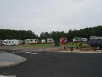 Kingdom Caravan Park