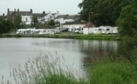 Kirk Loch Caravan Site