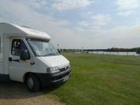 Lakeside Touring Caravan and Camping site