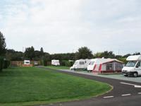 Littlehampton Caravan and Motorhome Club Site