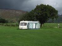 Llanllwyda Caravan and Camping Site