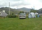 Llwyn Celyn Bach Campsite