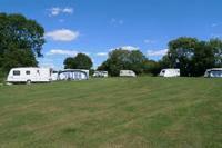 Mill Hill Farm Caravan & Campsite