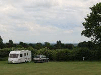 Mount Farm Caravan Site