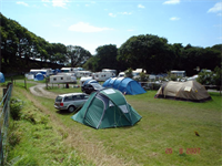 Murmur-yr-Afon Touring Caravan & Camping Park