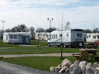 Oaklands Caravan Park Ltd (Preston)