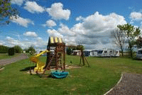 Orchard View Caravan and Camping Park (Spalding)