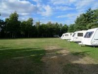 Outney Meadow Caravan Park