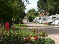 Overbrook Caravan Park (Tranquil adults-only)