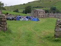 Rukins Park Lodge Camping Site