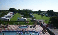 Perran Quay Tourist Park